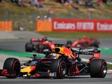 "Horner: Verstappen ""phenomenal"" since stepping up gear after Monaco"