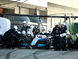 Kubica's frustration with Williams continues