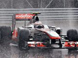 Top 10: Formula 1 Wet weather performances