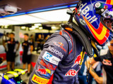 British GP: Practice notes - Toro Rosso