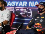 Verstappen hits out over continued collision questions