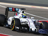 Williams understands better its early-season woes