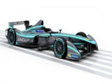 Williams Advanced Engineering supports Jaguar's Formula E debut