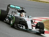 Hamilton hunts for hunger for new F1 season