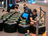 FIA Looking to Introduce Standard Tyre Pressure Monitoring Systems as part of 2021 Regulations
