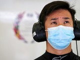 Former F1 driver Kobayashi signals interest in IndyCar move