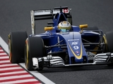 Ericsson: More needed for points fight