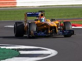 McLaren Autosport BRDC Award winner Gamble in McLaren F1 test prize