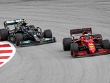 Leclerc got angry with Ferrari radio messages