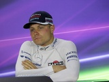 Bottas won't be happy without wins