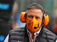 Brown to make racing return in European GT4 round at Zandvoort