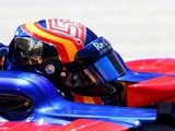 Sainz 'cut and paste' laps only good enough for 12th