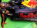 Red Bull drop Renault for Honda