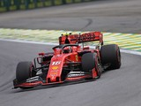 Salo's Ferrari cheating comments 'was a stupid joke'