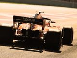 McLaren 'Not Overly Concerned' Over Issues – Eric Boullier