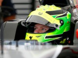 Victory on F4 debut for Mick Schumacher