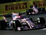 "Esteban Ocon: ""Austin is a satisfying track to drive"""
