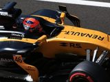 Kubica's Hungaroring Test 'Obviously a great comeback' – Hülkenberg