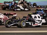 Gasly can not hide Bahrain disappointment