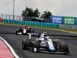 "Williams' Dave Robson: ""We need to look at the race pace of the car"""