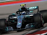 Bottas fastest in Russian GP qualifying