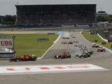 Hockenheim time: Five facts about the German Grand Prix