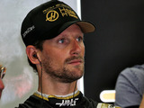 Grosjean warns Haas: You're going to eat your balls