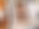 Grosjean credits Halo in hospital bed video