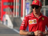 Ferrari CEO Louis Camilleri: No deadline on Raikkonen decision