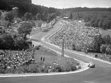Spa-Francorchamps: Now and then
