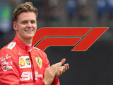 'Schumi Jr could replace Giovinazzi mid-season'