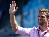 Button to be a 'sounding board' for Williams