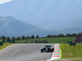 Bottas continues to set the pace at Mugello