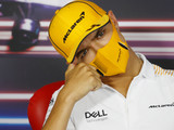 Norris on Bottas: 'Why risk those kind of stupid things?'