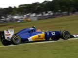 "Felipe Nasr: ""I am very disappointed with this result"""