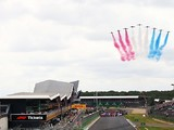 "Silverstone races will look ""very different"" to normal grands prix"