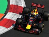 "Daniel Ricciardo: ""It's always nice to be on top of the time sheets"""
