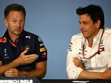 Christian Horner: Mercedes' apology to Lewis Hamilton was 'bizarre'