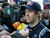 Vettel unease with adjustable wings situation