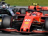 'Chance for F1 to think outside the box'