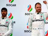 Bottas could be the only hope of stopping Hamilton's dominance