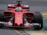 Sebastian Vettel dominant in red-flagged final practice for Australian GP