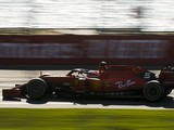 Ferrari denies theory F1 cooling problems hurt its Australian GP
