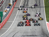 Brawn: Regular format Austria races can be exciting