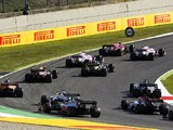 F1 Teams back calendar rotation for future seasons