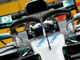 Bottas: W09 'not an easy car to drive'