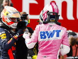 Red Bull interested in Perez and Hulkenberg for 2021