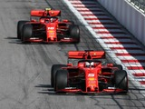 Verstappen: Ferrari will be 'very strong' at Suzuka