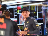 Max Verstappen took Hockenheim's Turn 1 flat out in F1 qualifying