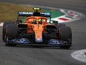 "Norris: Narrowly missing P3 in Monza F1 qualifying ""sucks"""